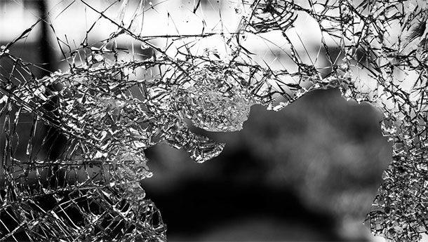 Палладиевое микролегированное стекло