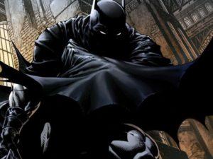 Величайшие враги Бэтмена.