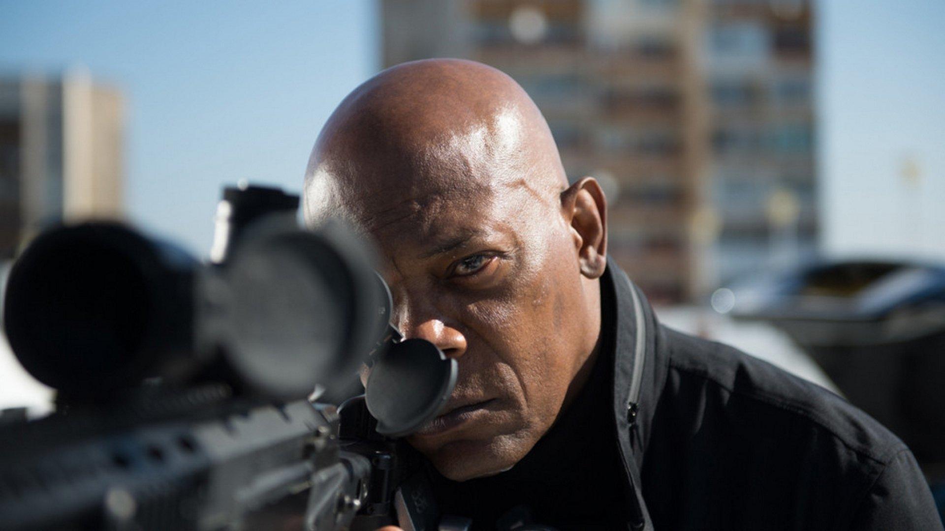 Новинки мирового кинопроката – лучшие боевики и детективы
