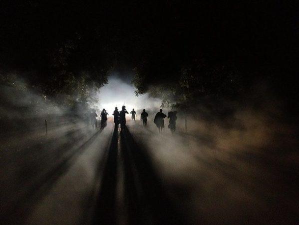 Ночной Поход