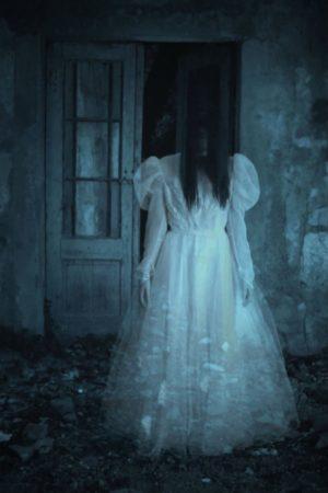 Проклятое свадебное платье