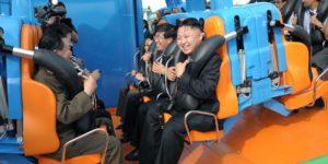 9 любопытных фактов о странностях КимЧенЫна, лидера Северной Кореи