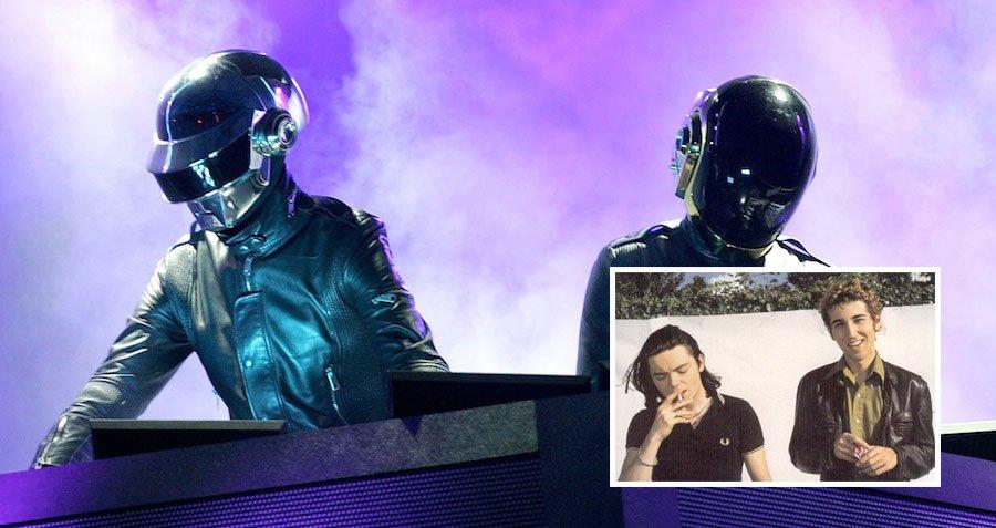 9 известных групп и исполнителей, которых вы привыкли видеть в гриме или маске, без них