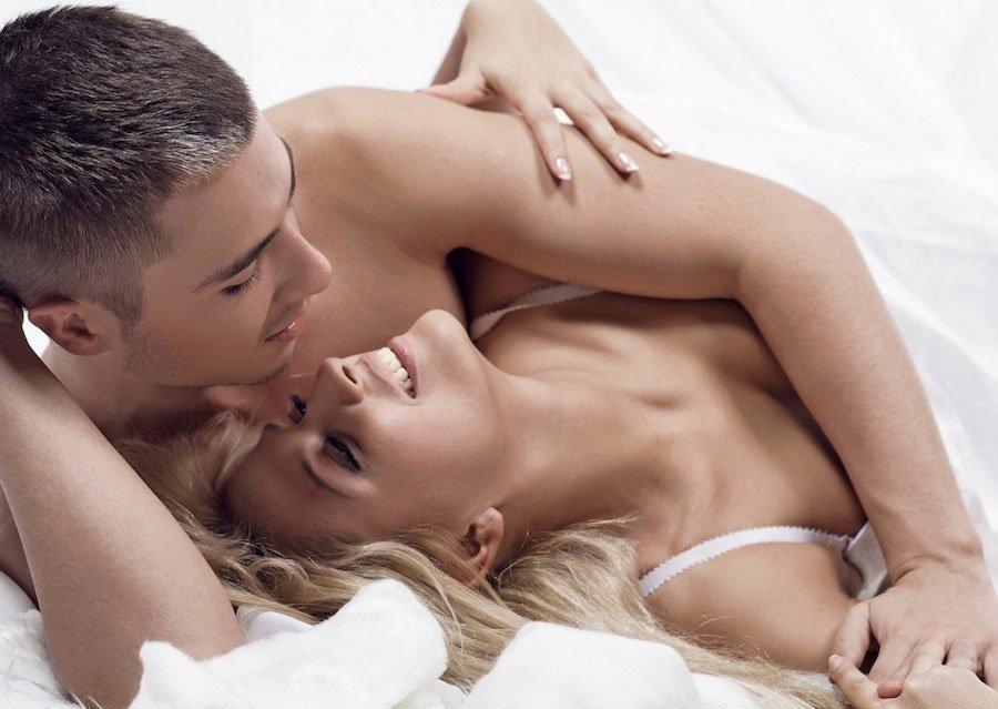 5 распространённых мифов о сексе, которые оказались совсем не мифами