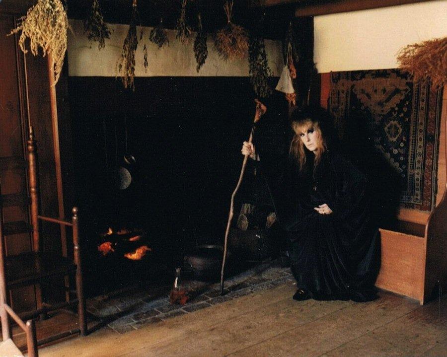 7 леденящих душу историй про самых известных ведьм