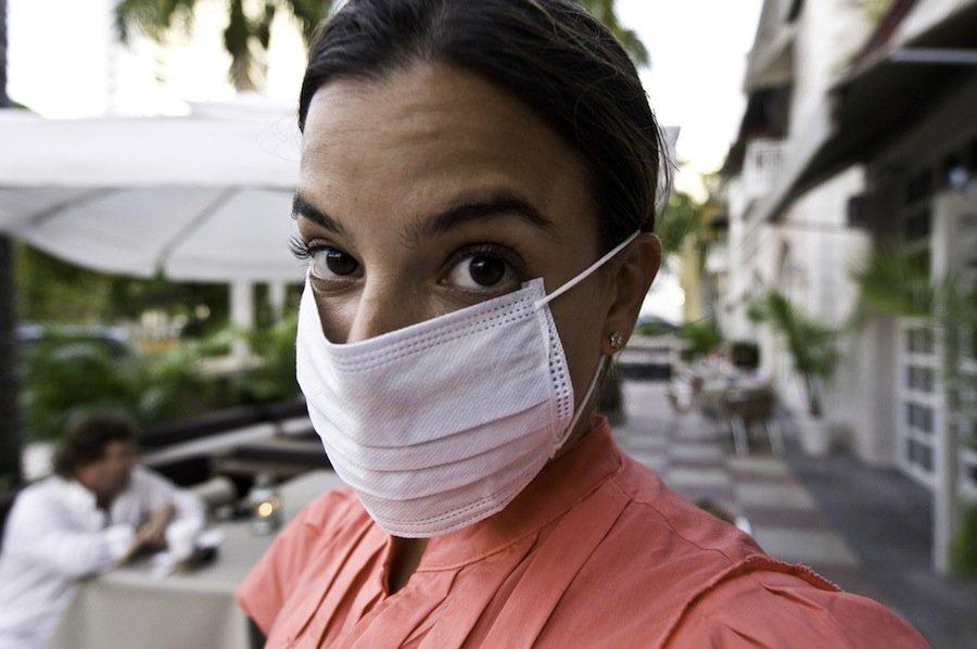 6 важных вещей, которые необходимо знать о новом вирусе птичьего гриппа 2013 года