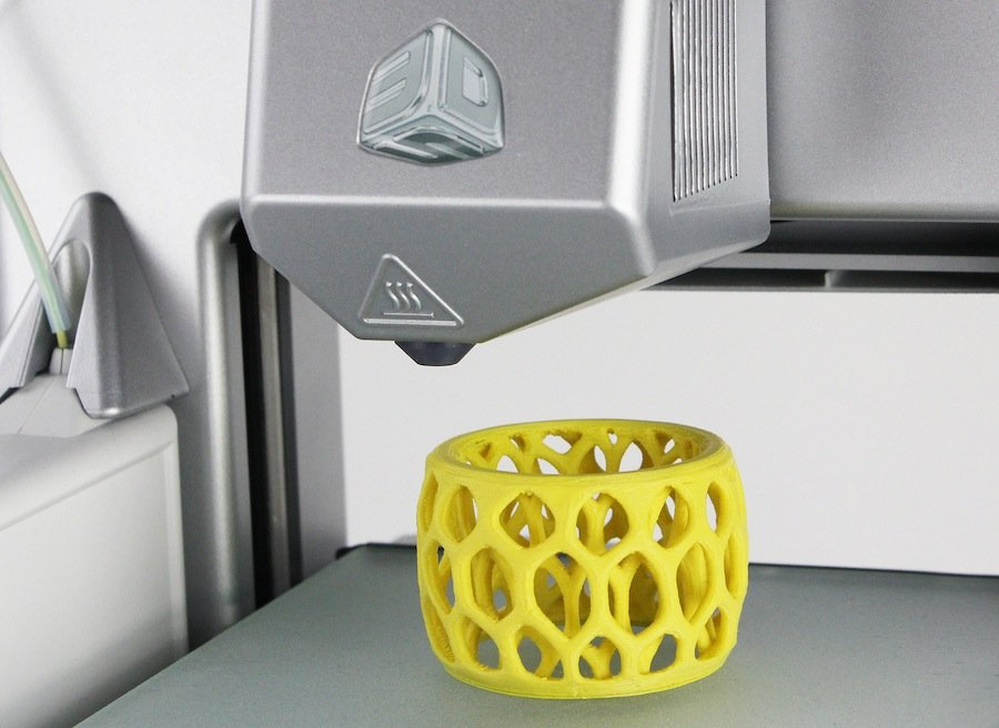 10 most unexpected things created using 3D printing