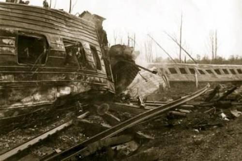 8 самых разрушительных пожаров последнего времени