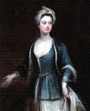 Дороти Уолпол