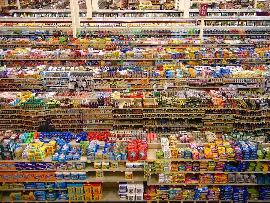 27 отличных способов рационализировать своё питание и выбрасывать меньше еды