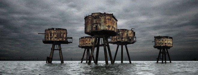 Ещё 10 самых уникальных заброшенных мест на планете