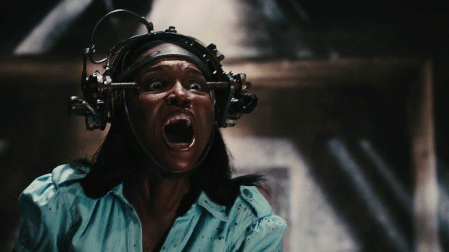 9 самых противных, на наш взгляд, фильмов, которые могут вызвать у вас тошноту