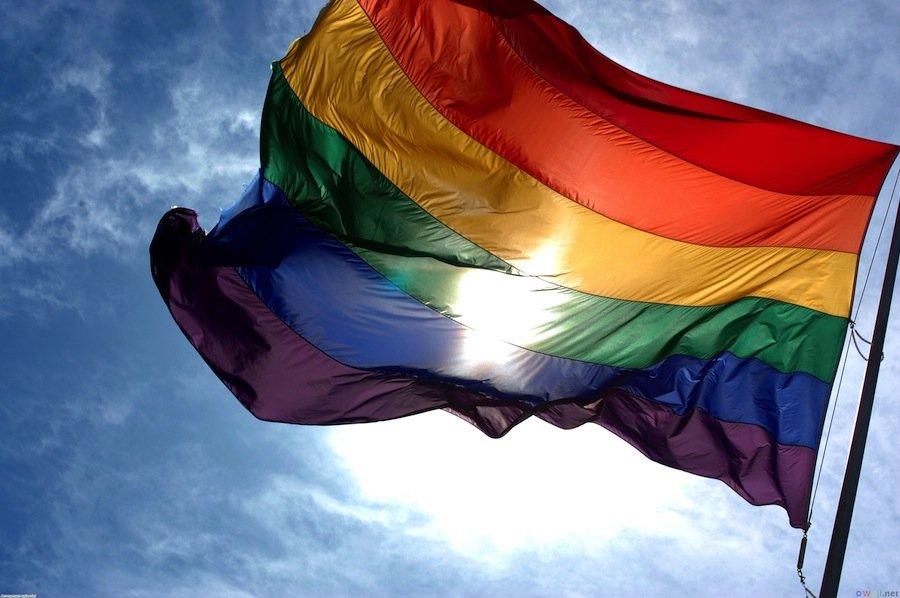 5 наиболее очевидных причин, по которым вам следует стыдиться вашей гомофобии