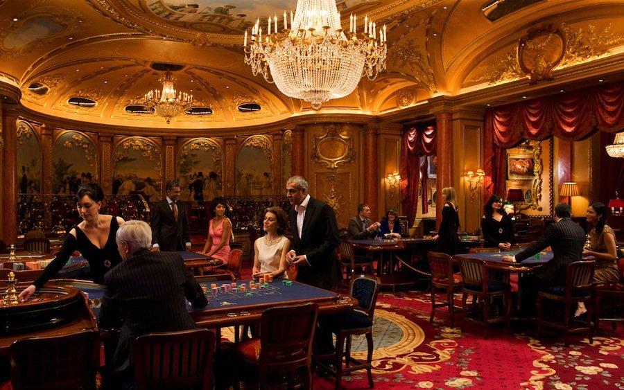 Вывод по азартным играм