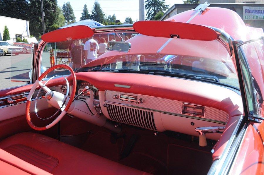 7 самых нелепых и забавных автомобильных улучшений прошлого века