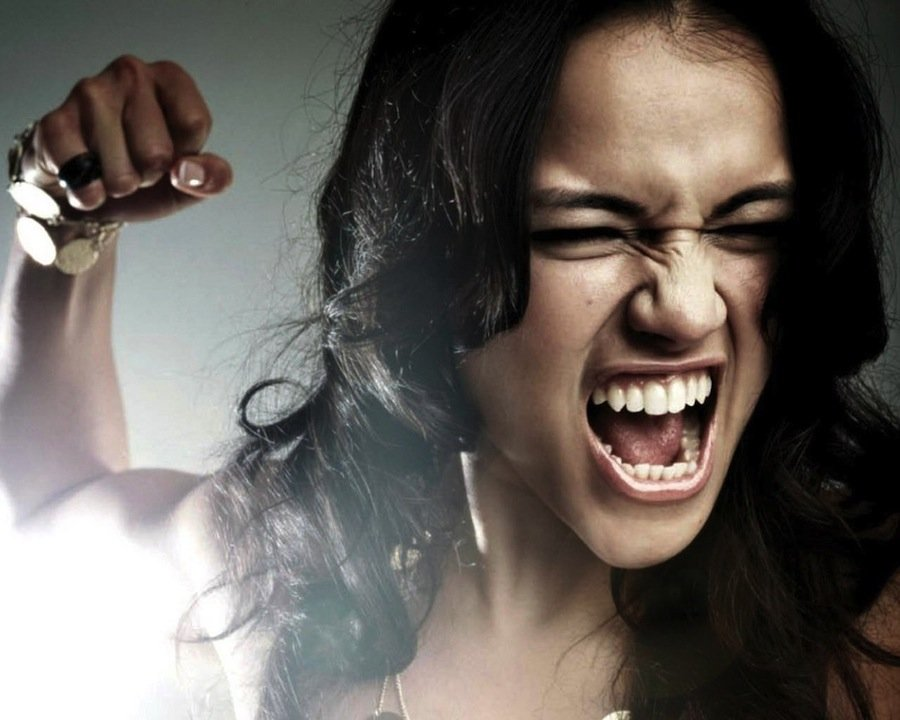 10 выражений лица, общих для большинства народов мира