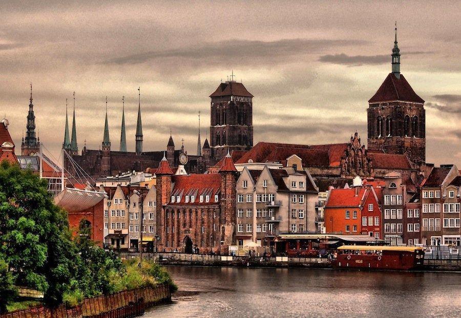 8 самых «дешёвых» для туристов стран Европы