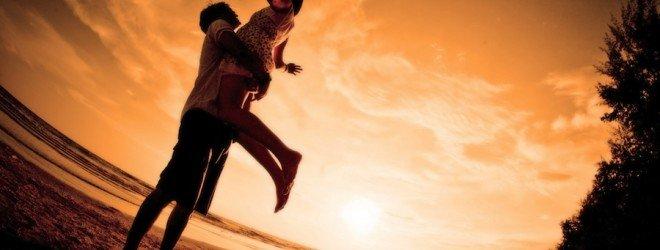 5 способов улучшить отношения и показать партнёру свою любовь