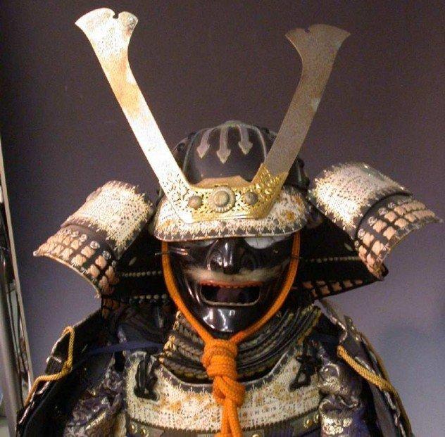 10 интересных и малоизвестных фактов о самураях