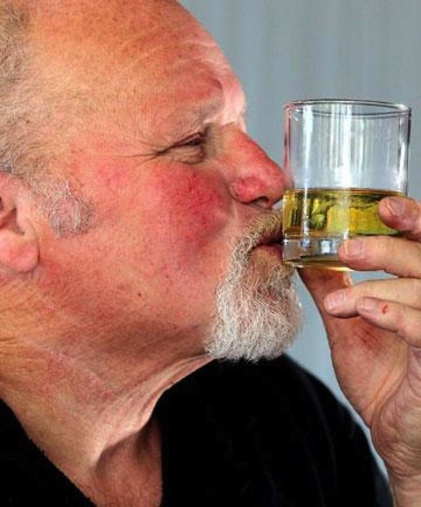 10 способов, которыми алкоголь может спасти жизнь