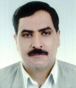 Али Реза Асгари