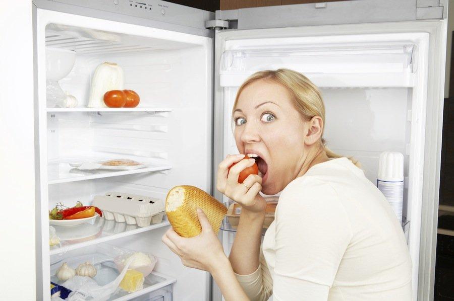 9 распространённых мифов, которые могут свести вашу диету на нет