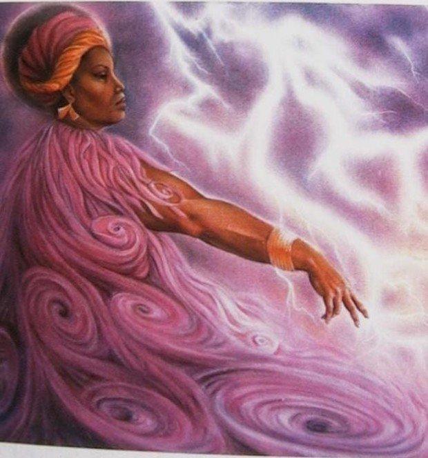10 самых интересных проводников в другой мир в мифологии