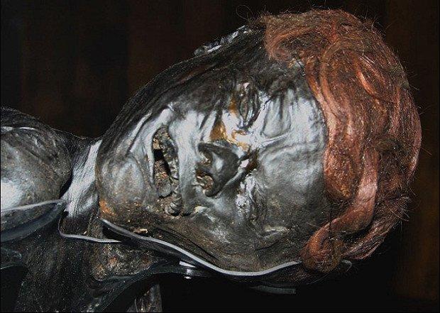 10 самых интересных и таинственных историй о мумиях