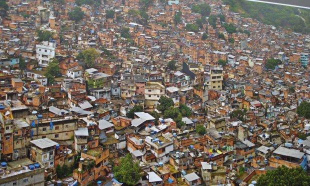 10 мест на Земле, где вам вряд ли захотелось бы жить
