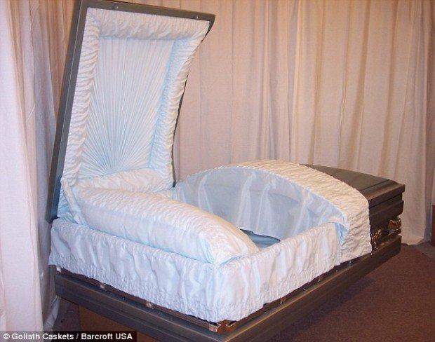 6 самых модных тенденций из похоронных бюро
