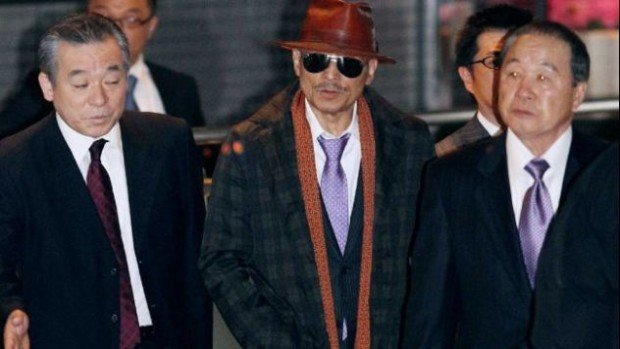 10 most interesting facts about the yakuza