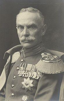 Бернгард III
