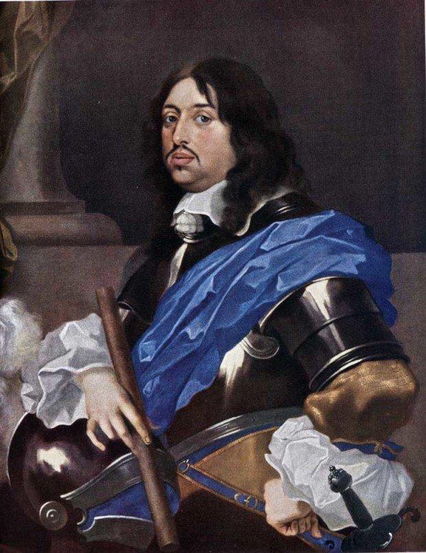 Карл-Густав Пфальцский