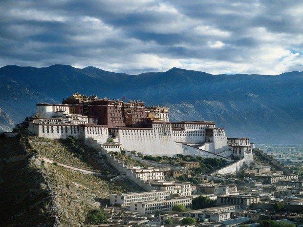 10 asombrosas maravillas del mundo que existen.