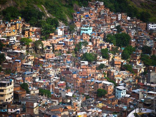 10 потрясающих фактов о Бразилии, которые вы не знали
