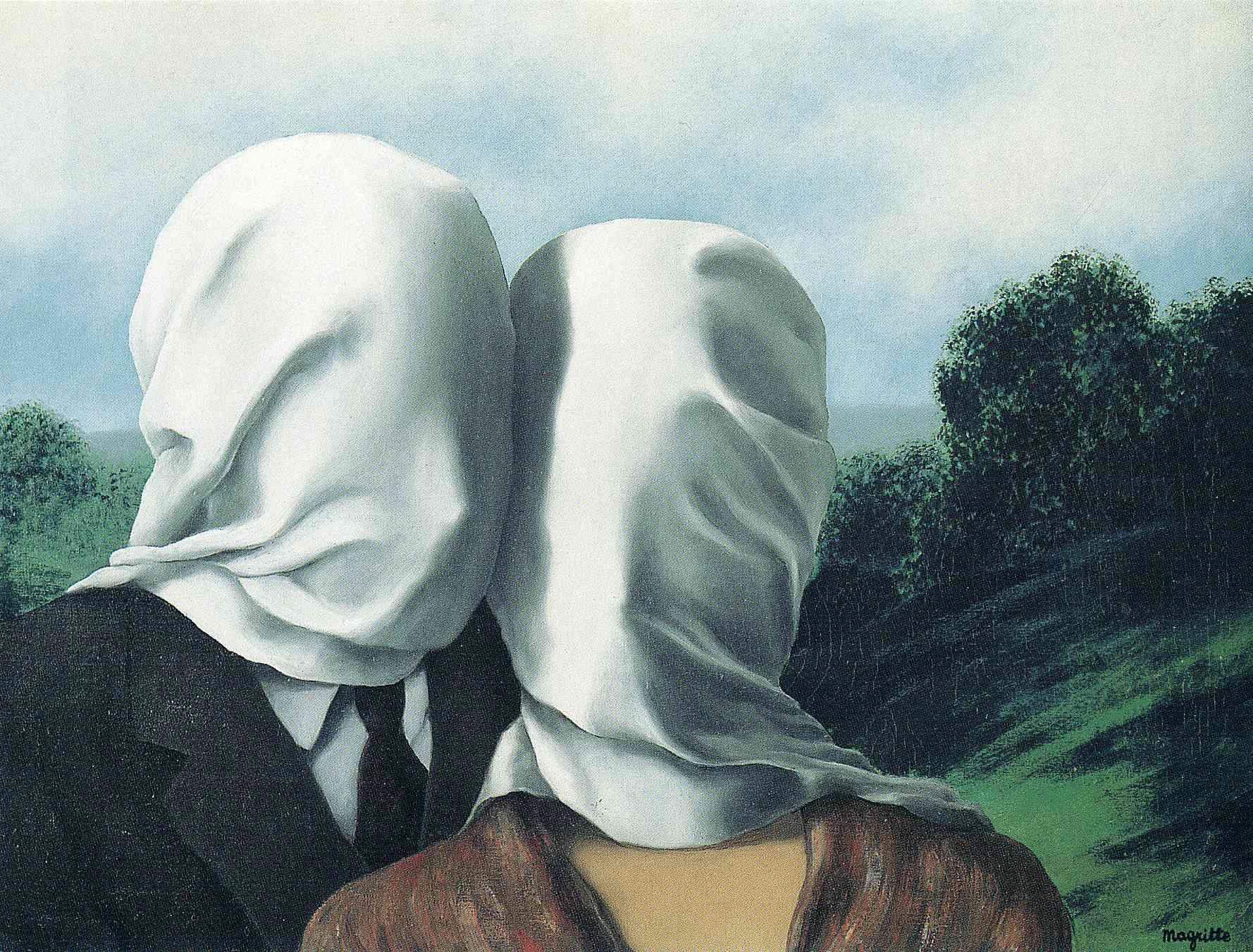 Картинка иллюзии любви