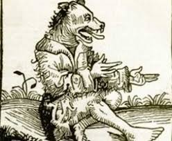 10 werewolves who really existed