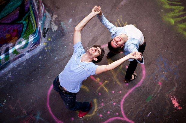5 жутких способов, которыми любовь химичит над вами