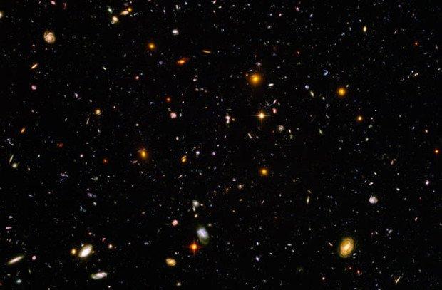 © NASA/ESA