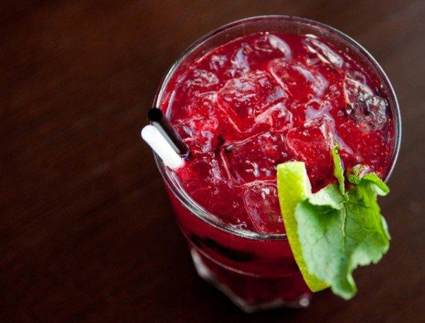 5 лучших напитков для сжигания жира
