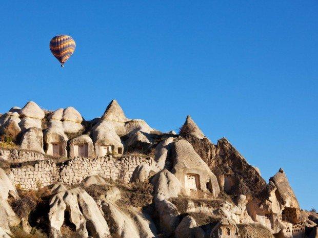 100 мест на планете, которые обязательно нужно посетить в своей жизни