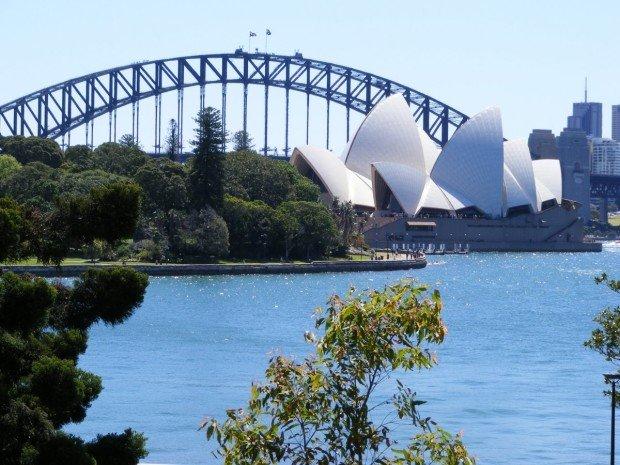 25 самых популярных туристических направлений в мире