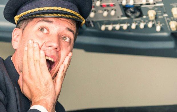 10 секретов современных авиалайнеров