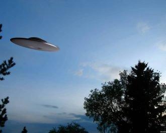 10 невероятных НЛО-религий