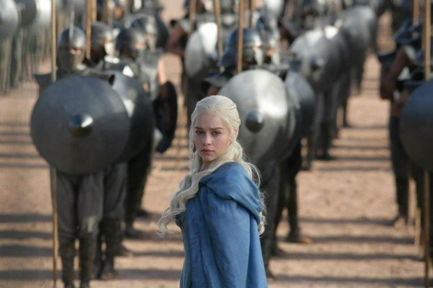 Несколько серьёзных проблем, которые могут погубить сериал «Игра престолов»