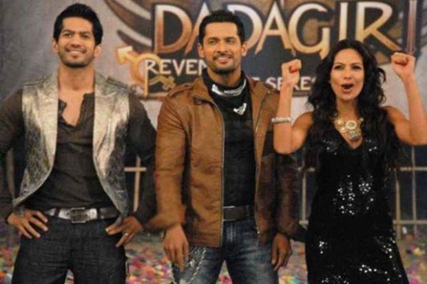 Dadagirl, индийская телевикторина