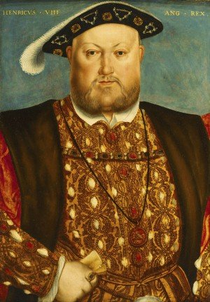 Генрих VIII / © Wikimedia