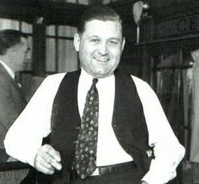 Джордж «Багс» Моран