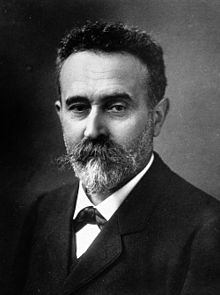 Альфонс Бертильон