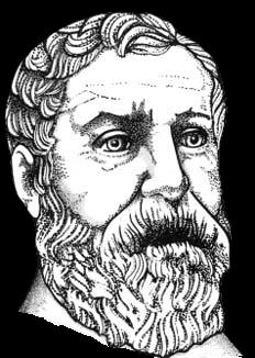 Герон Александрийский /© Wikimedia